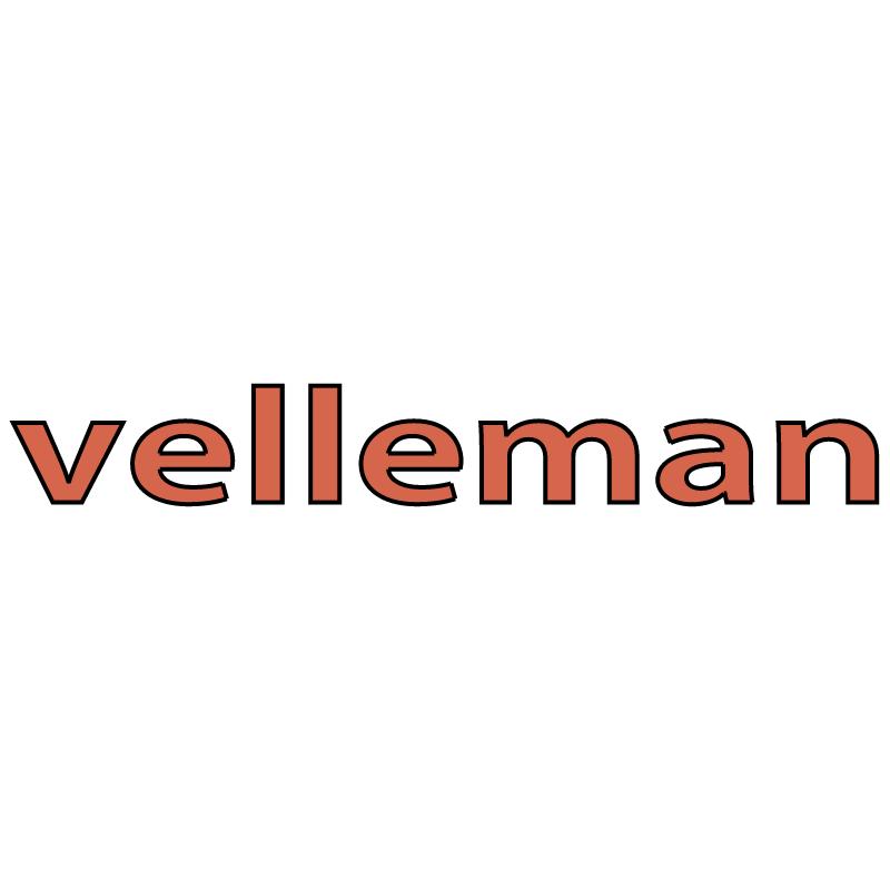 Velleman vector