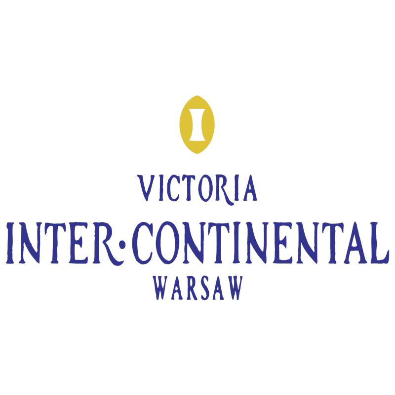 Victoria Inter Continental vector