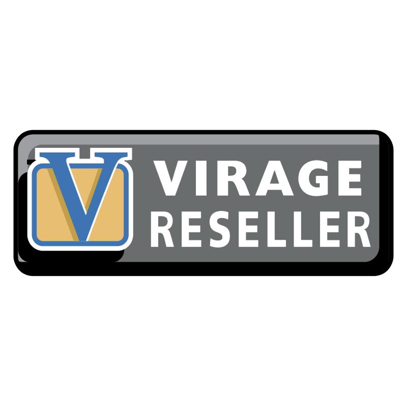 Virage Reseller vector