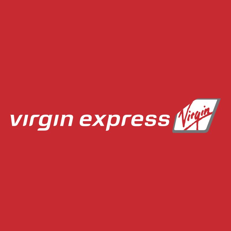 Virgin Express vector