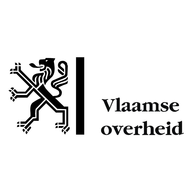Vlaamse Overheid vector