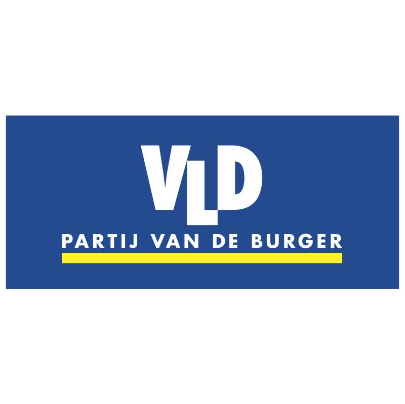 VLD vector logo