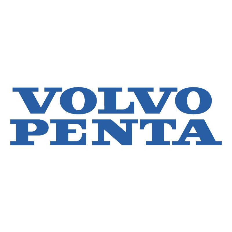 Volvo Penta vector