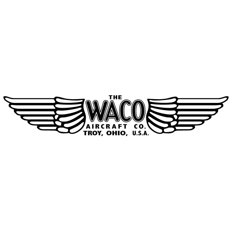 Waco Aircraft vector