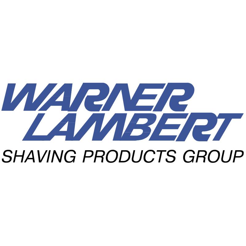 Warner Lambert vector