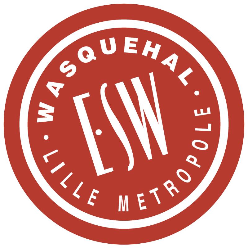 Wasquehal vector