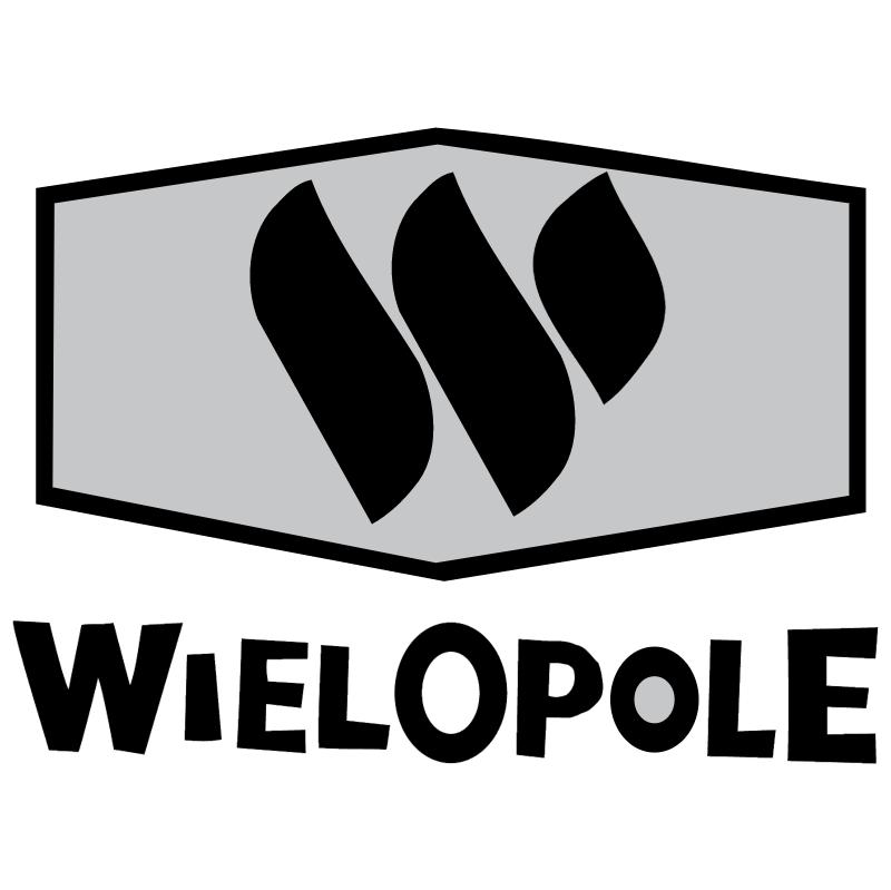 Wielopole vector
