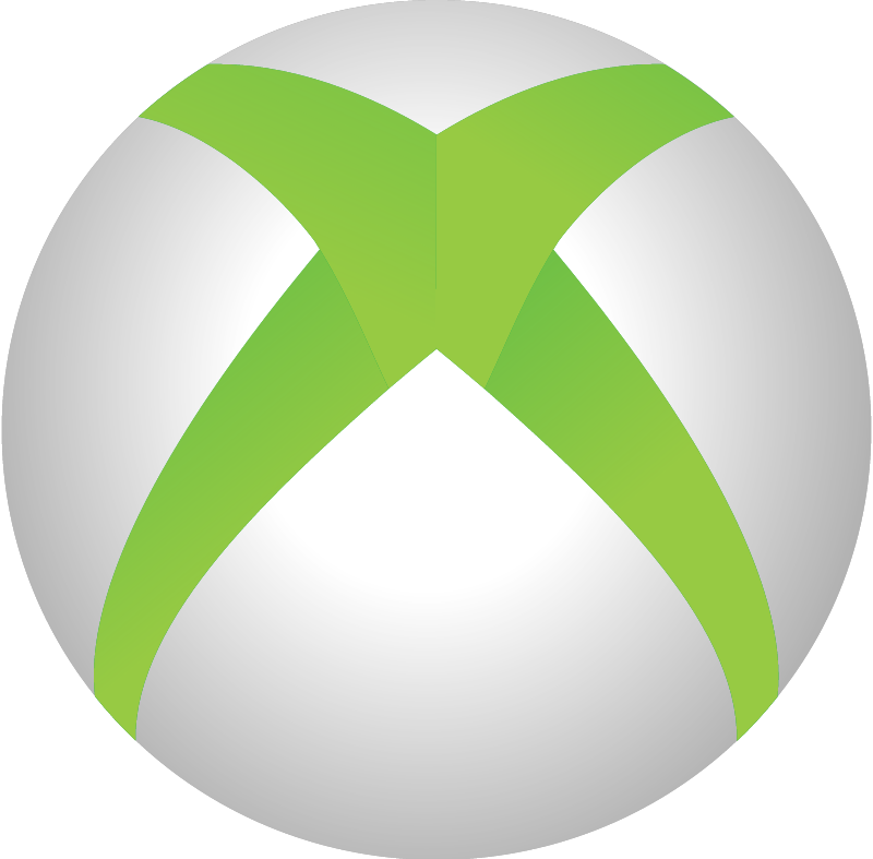 Xbox vector logo