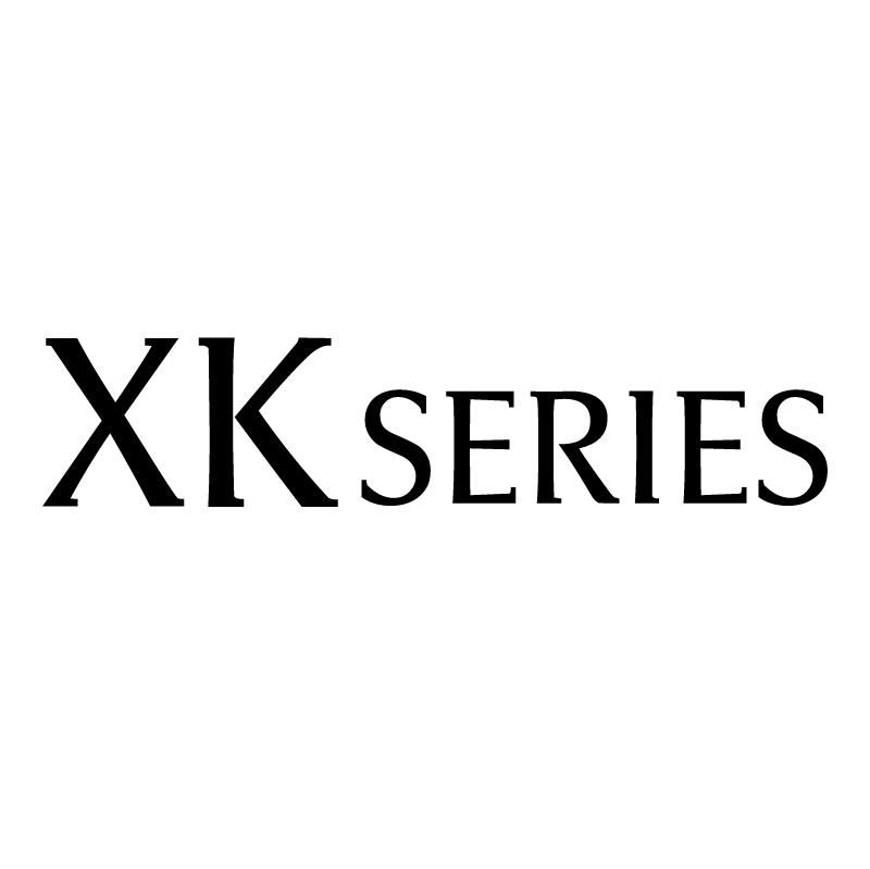 XK Series vector