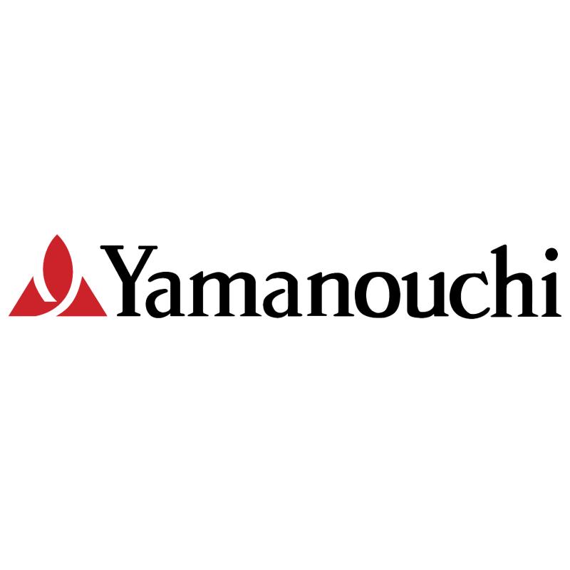 Yamanouchi Pharmaceutical vector