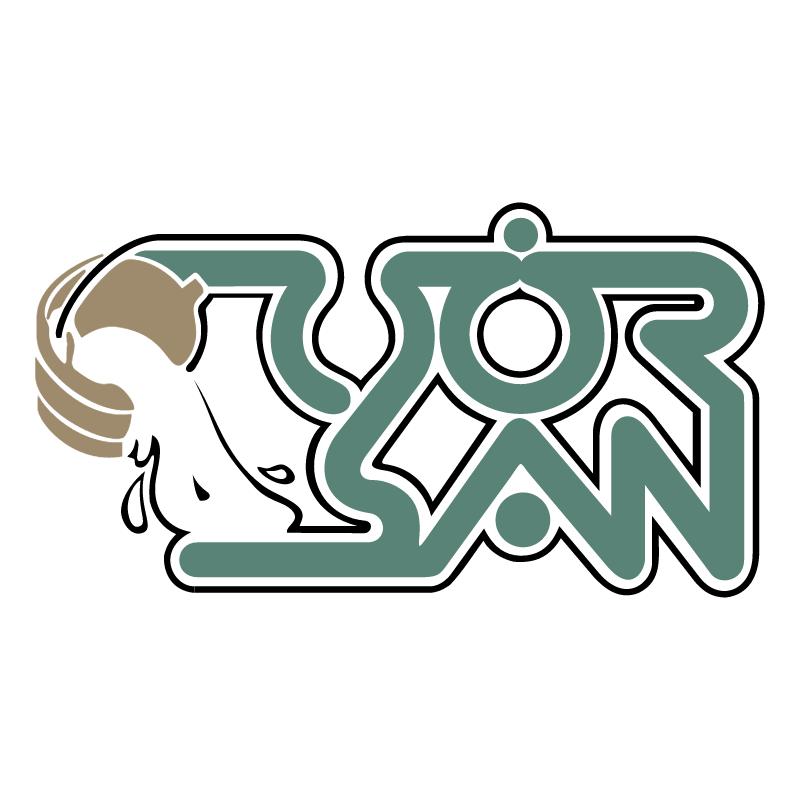 Yorsan vector
