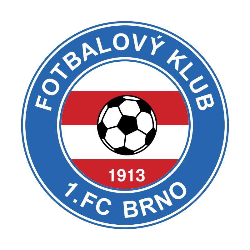 1 FC Brno vector