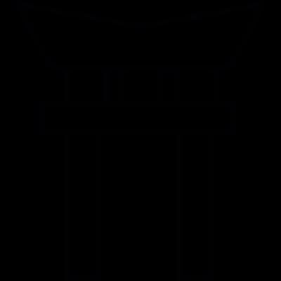 Torii, IOS 7 interface symbol vector logo