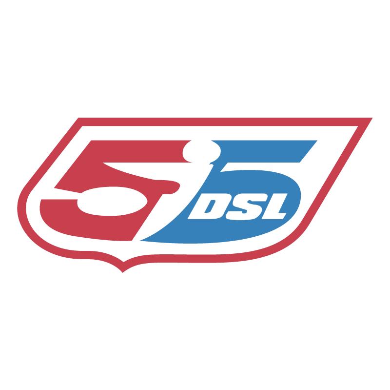 55 DSL vector