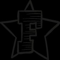 Fanlala logo vector