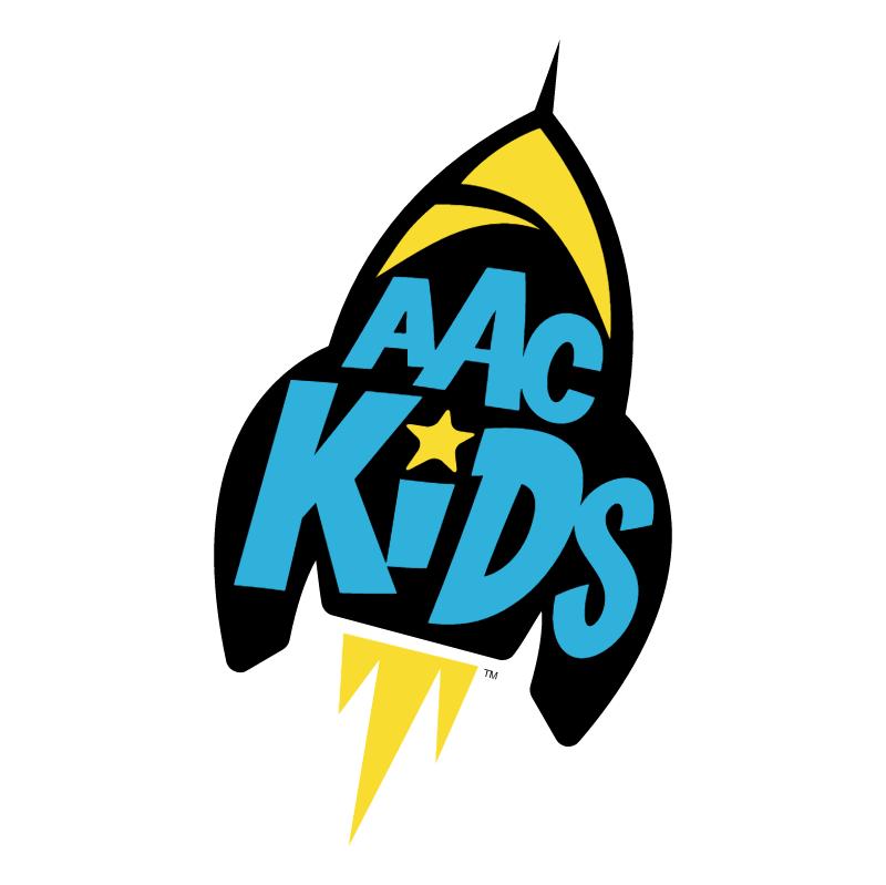 AAC Kids vector