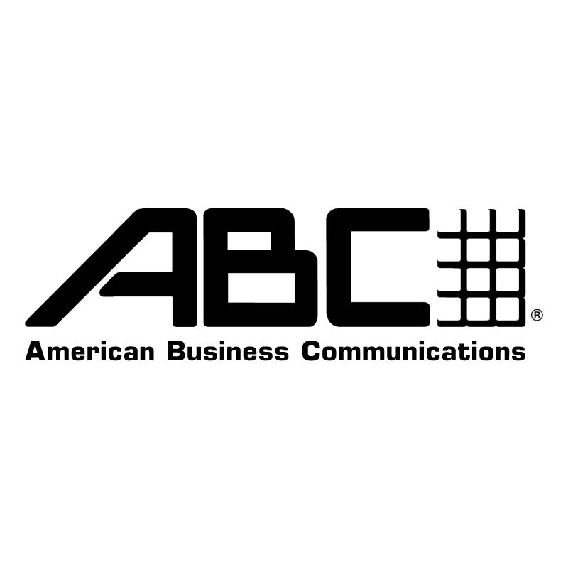 ABC 83942 vector