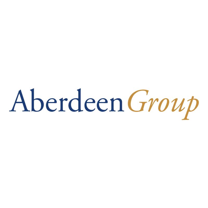Aberdeen Group vector