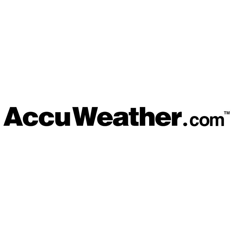 AccuWeather com 35971 vector