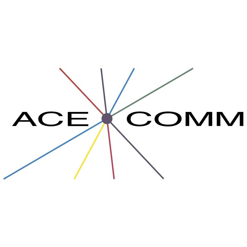ACE COM 22919 vector logo
