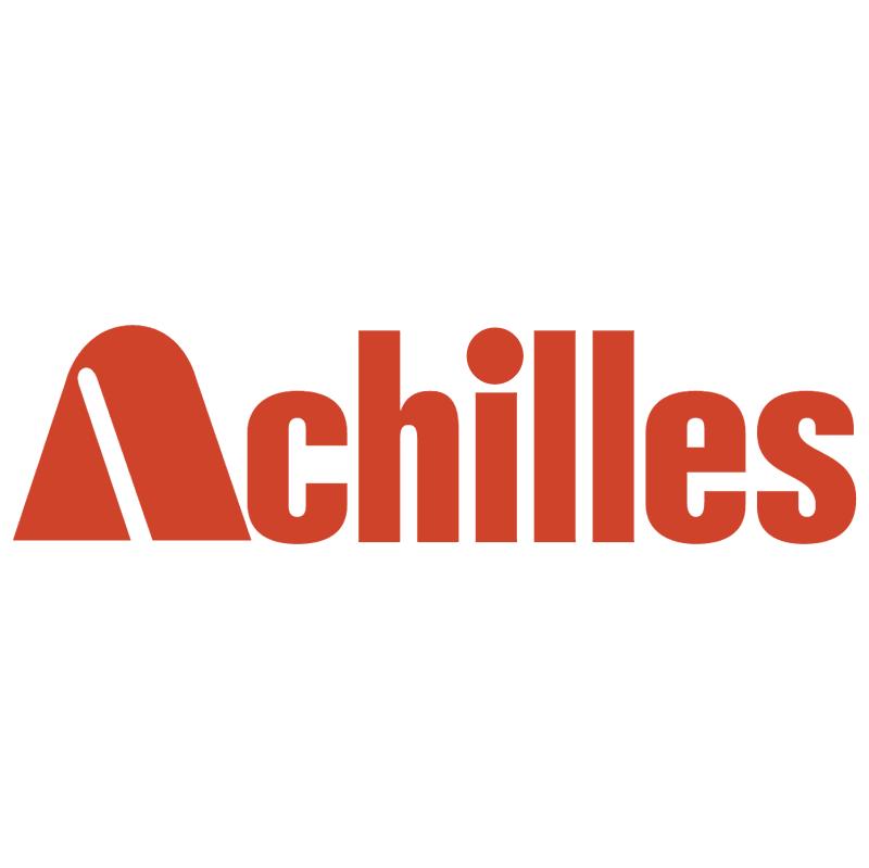 Achilles 26862 vector