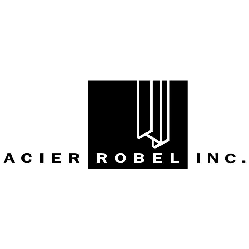 Acier Robel Inc vector