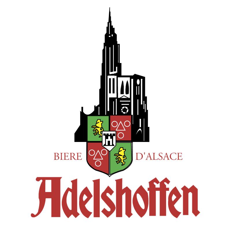 Adelshoffen 63301 vector