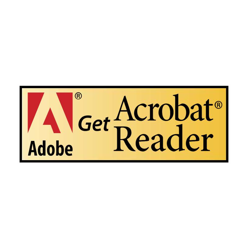 Adobe Acrobat Reader vector