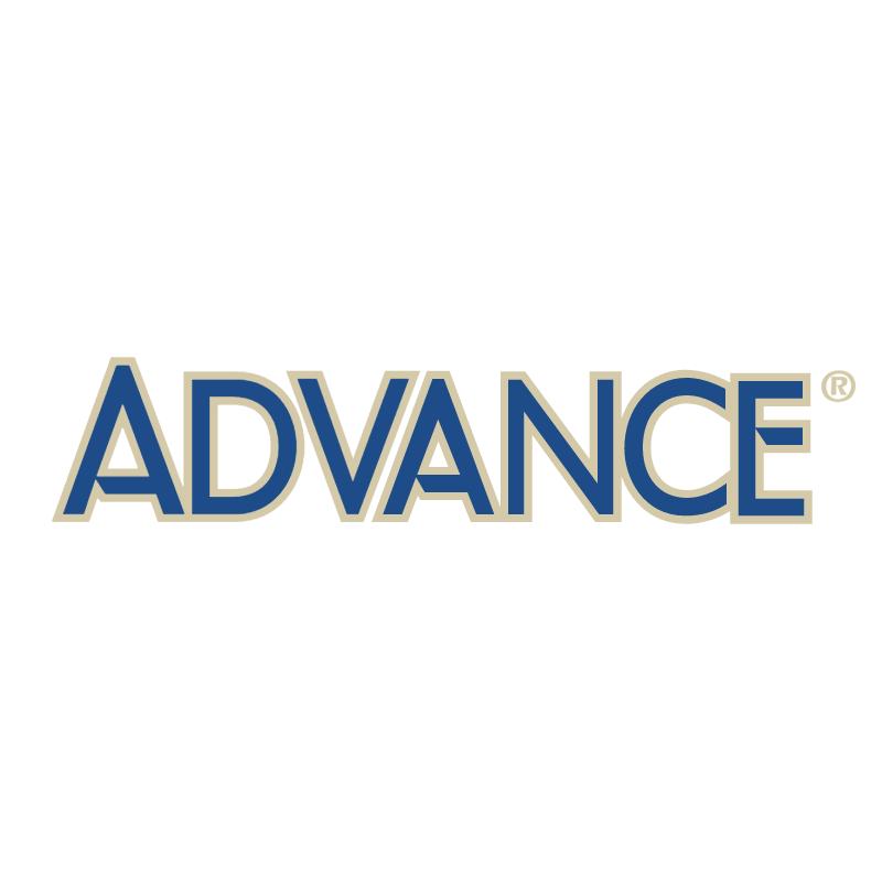 Advance vector logo