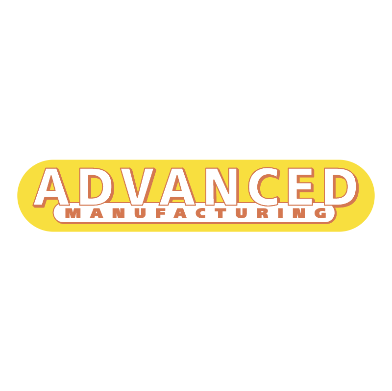 Advanced Manufcturing 69522 vector