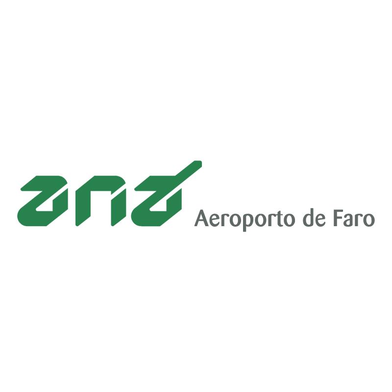 Aeroporto de Faro vector
