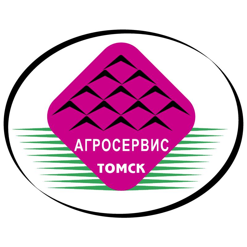 Agroservis Tomsk 31209 vector