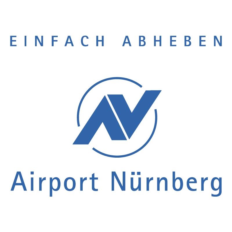 Airport Nurnberg 57278 vector