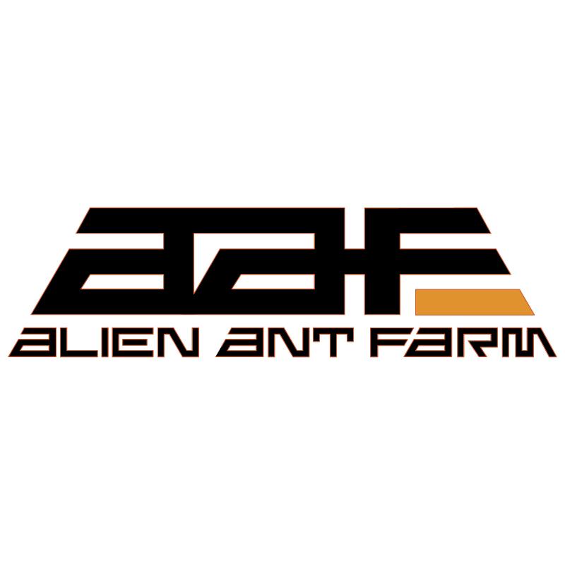 Alien Ant Farm vector