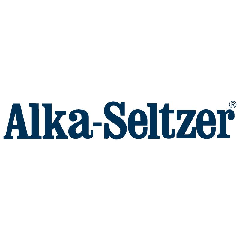 Alka Seltzer 14927 vector