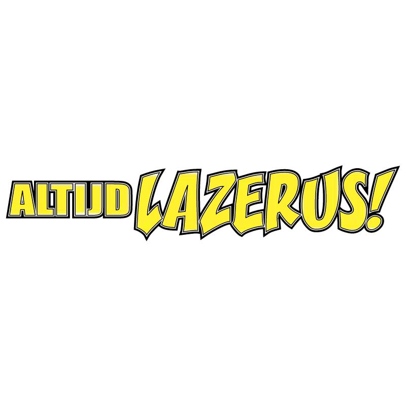 Altijd Lazerus 50757 vector