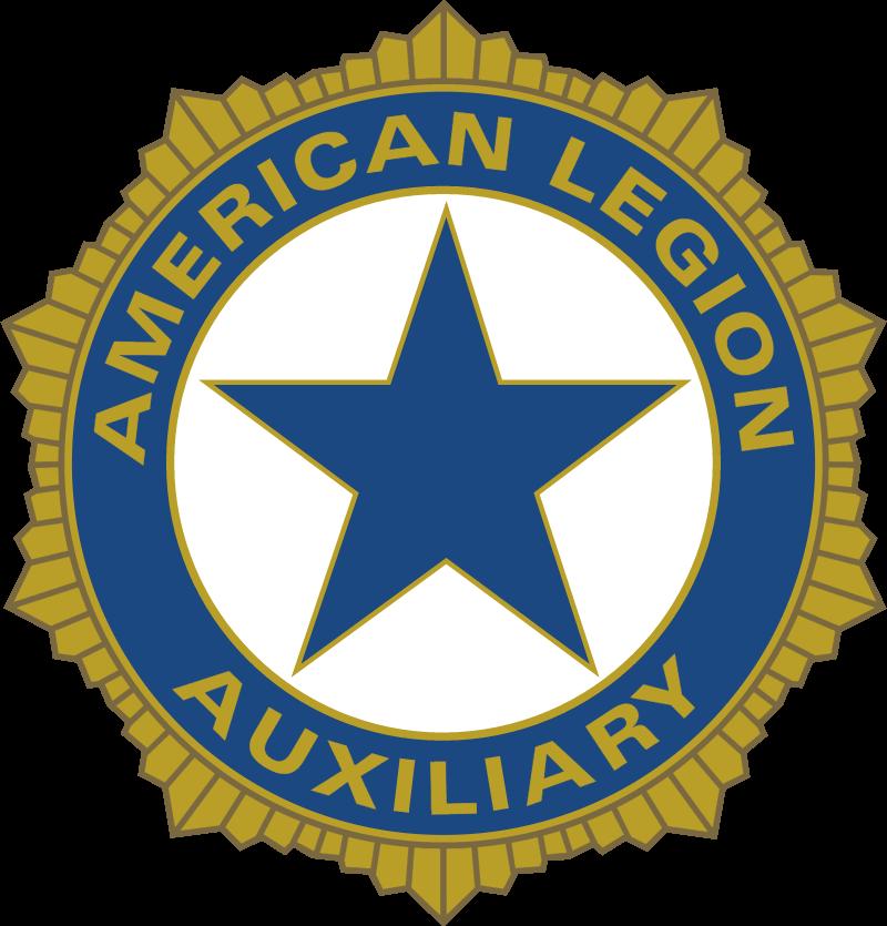 AMER LEGION AUX vector