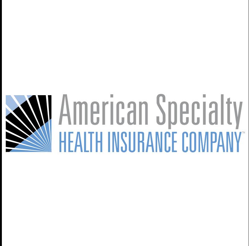 American Specialty Health Insurance vector
