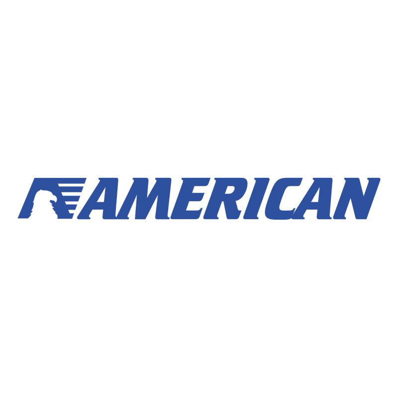 American Tires vector