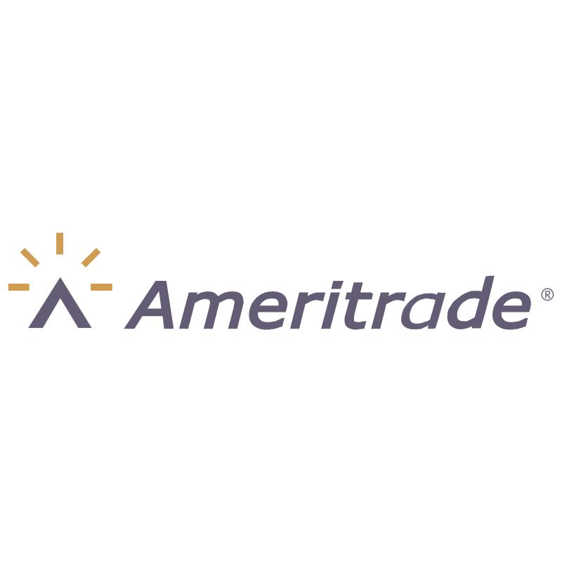 Ameritrade 17581 vector