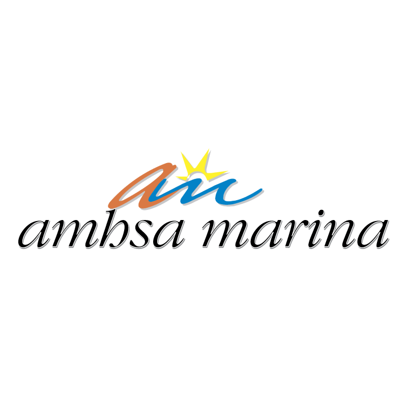 Amhsa Marina vector