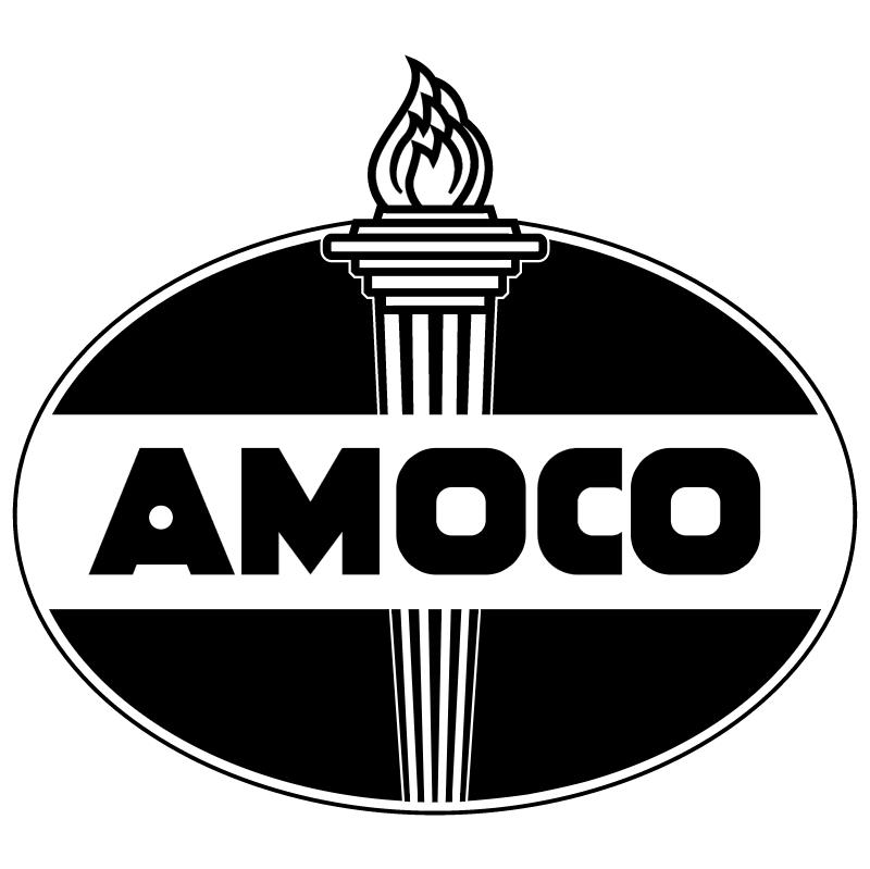 Amoco 4130 vector