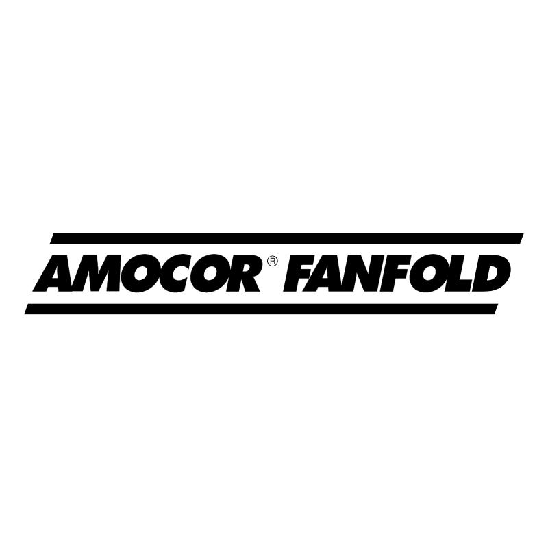Amocor Fanfold vector