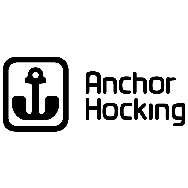 Anchor Hocking 4133 vector