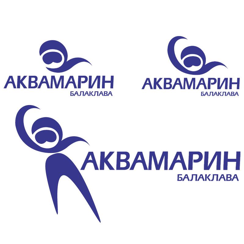 Aquamarin Balaklava 29733 vector