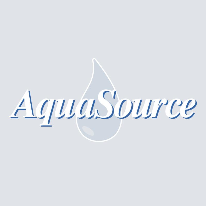 AquaSource vector