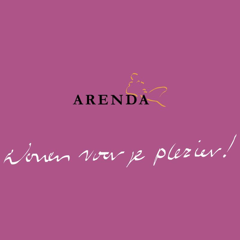 Arenda 37375 vector