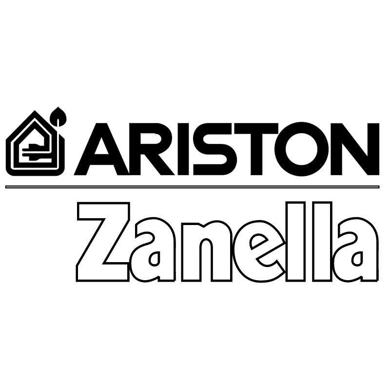 Ariston Zanella vector