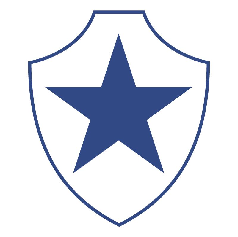 Associacao Esportiva e Beneficente Estrela de Belem PA 79646 vector