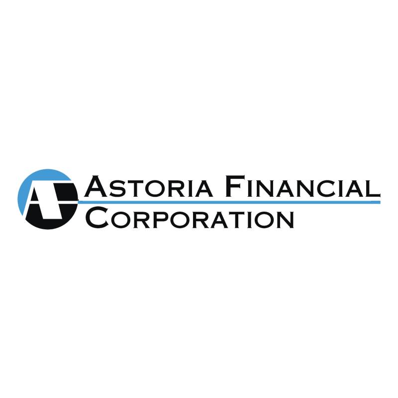 Astoria Financial Corporation vector